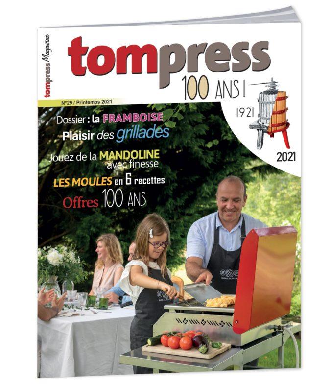 Tom Press magazine 29